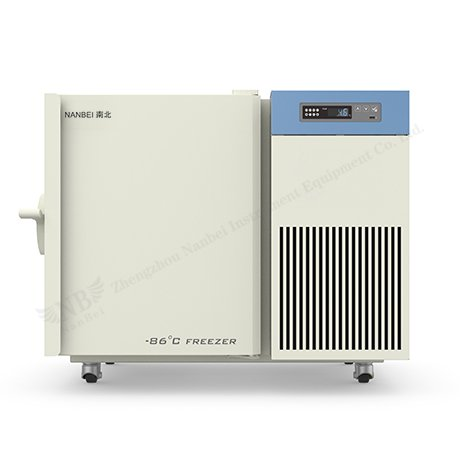 50L -86℃ Ultra Low Temperature Freezer